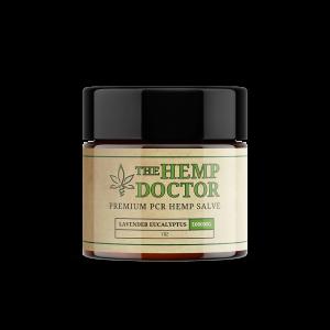 Hemp CBD Topical Products