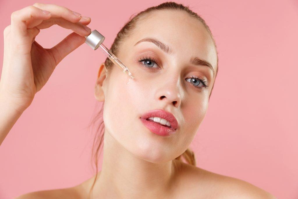 Hemp Oil For Skincare?